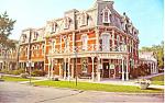 Prince of Wales Hotel, Ontario Canada  Postcard