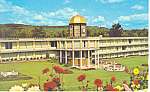 Grand View Towers Mount Airy lodge, PA  Postcard