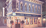 Click here to enlarge image and see more about item p16780: Upjohn Drugstore  Disneyland  CA  Postcard p16780
