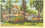 Click here to enlarge image and see more about item p16921: Governor's Residence, Augusta,Maine Postcard
