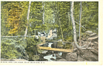 Elysian Land,Lost River ,NH Postcard 1917