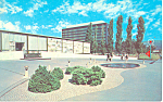 Corning Glass Center Corning  NY  Postcard p17193