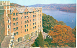 US Hotel Thayer, West Point  NY  Postcard
