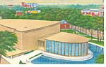 Kleinhans Music Hall Buffalo NY p17275