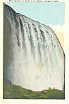 American Falls, Niagara Falls, NY Postcard