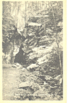 Stone Church Dover Plains NY  Postcard p17405