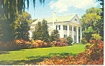 Click here to enlarge image and see more about item p17555: Orton Plantation  NC Postcard p17555