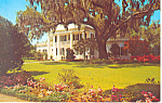 Click here to enlarge image and see more about item p17556: Orton Plantation NC Postcard p17556