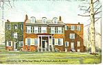 Wheatland Lancaster, PA Postcard 1906