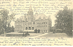 Millersburg Normal School, PA Postcard 1910