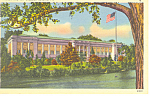 Museum and Art Gallery Reading,PA  Postcard