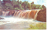 Beautiful Sioux Falls SD Postcard p17935