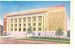 Masonic Temple, Salt Lake City UT Postcard