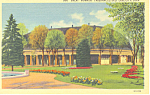 Mormon Tabernacle Salt Lake City UT Postcard p18178