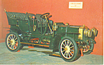Click here to enlarge image and see more about item p18474: 1906 Pullman Auto Made by York Motor Car Co Postcard p18474
