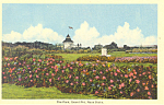 The Park Grand Pre, Nova Scotia,Canada Postcard