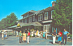 Word of Life Inn Schroon Lake NY Postcard p18589