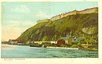 Quebec Citadelle, Canada Postcard