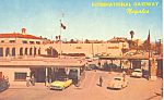 Click here to enlarge image and see more about item p18706: International Gateway, Nogales Mexico Postcard