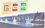 RJ Reynolds Tobacco ,Winston Salem,NC Postcard