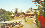 Click here to enlarge image and see more about item p18797: The Explorer's Boat,Adventureland,Disneyland