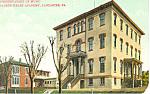 Sacred Heart Academy,Lancaster,Pennsylvania