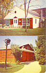 Click here to enlarge image and see more about item p18936: Allenberry Playhouse Boiling Springs Pennsylvania p18936