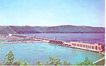 Click here to enlarge image and see more about item p18938: Safe Harbor Hydro Susquehanna River Pennsylvania p18938
