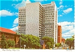 Click here to enlarge image and see more about item p1898: Mayo Clinic Mayo Building Postcard