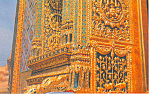 Click here to enlarge image and see more about item p19055: Inside Temple of Emerald Budha, Bangkok,Thailand PC