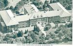 Cedar Crest College, Allentown,PA Postcard