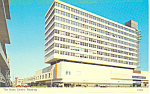 Butts Centre, Reading,UK Postcard 1976
