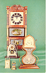 Watch and Clock Museum, Columbia,PA Postcard