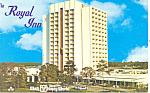 The Royal Inn, Lake Buena Vista, FL Postcard