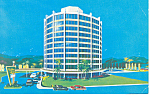Click here to enlarge image and see more about item p19244: Holiday Inn, Tallahassee, FL Postcard