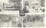 The Krebs Skanenteles New York Postcard p19289