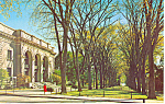 Schwab Auditorium,Pennsylvania State University Pcard