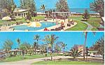 Westchester Motel, Vero Beach,Florida Postcard