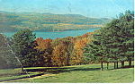 Otsego Lake Cooperstown New York p19427