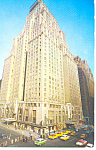 Hotel New Yorker. New York City, New York