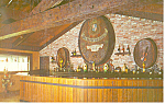 Tasting Room,San Martin Winery ,California