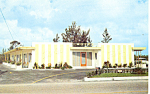 Ri-Mar Motel, Fort Lauderdale, FL Postcard
