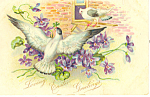 Click here to enlarge image and see more about item p19484: Loving Easter Greetings, Raphael Tuck