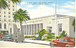 US Post Office, Corpus Christi, Texas
