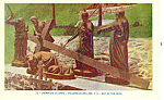 Click here to enlarge image and see more about item p19623: Way of the Cross,St Anne De Beaupre Quebec