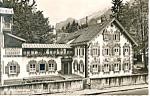 Oberammergau,Germany, Hansel und Gretelheim
