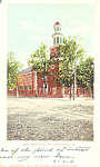 Old Christ Church  Alexandria Virginia p19867