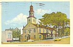 Click here to enlarge image and see more about item p19888: St Paul's Church, Halifax, Nova Scotia,Canada