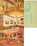 Click to view larger image of Raphael Tuck Windsor Castle Set Six Cards Rare p21001 (Image1)