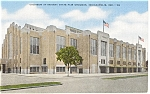 Click here to enlarge image and see more about item p2103: Coliseum Indiana State Fair Grounds Postcard